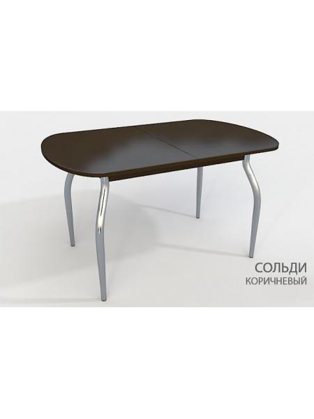 Стол раздвижной Сольди Однотонный Сольди-2