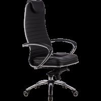 Эргономичное кресло для руководителя SAMURAI KL-1