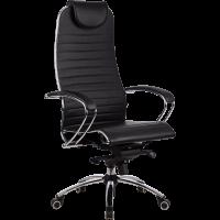 Эргономичное кресло для руководителя SAMURAI K-1