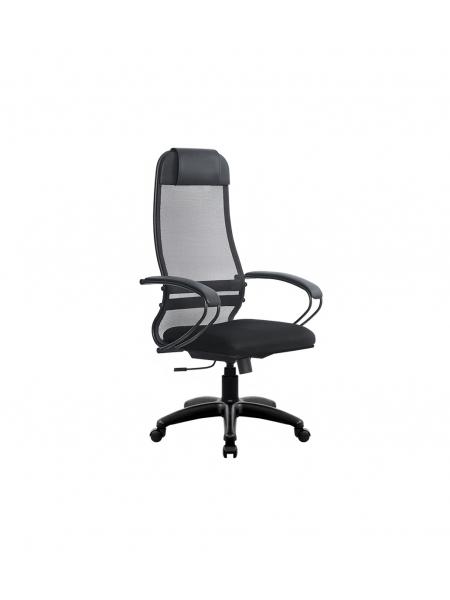 Офисное кресло SU-1-BP Комплект 11 черный PL