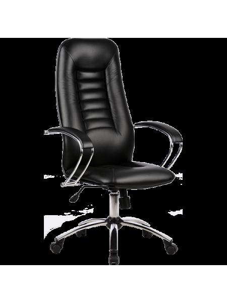 Эргономичное кресло руководителя Bk-2Ch
