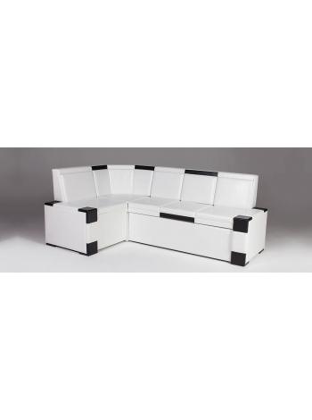 Угловой диван «Квадро»