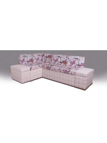 Угловой диван «Престон»