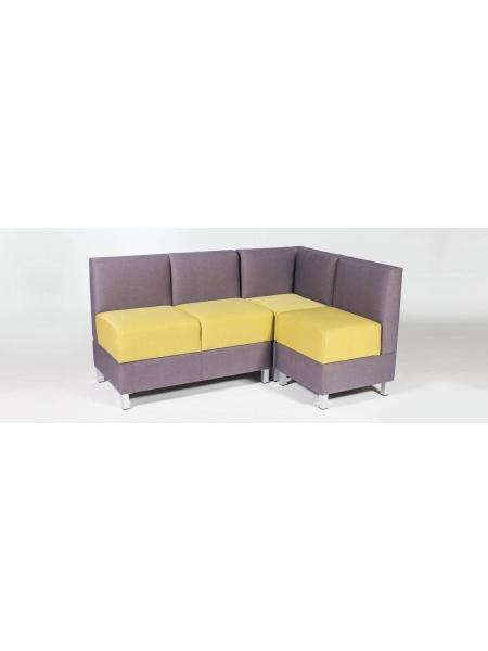 Угловой диван «Лион»