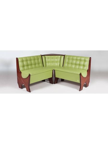 Угловой диван «Серж»