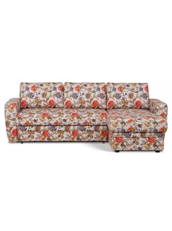 Угловой диван «Флит»