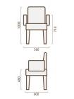 Кресло «Капри-2»