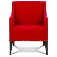 Кресло «Лайоль» с низкой спинкой