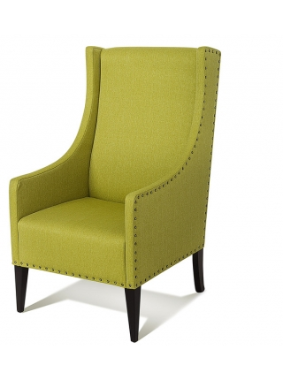 Кресло «Лайоль» с высокой спинкой