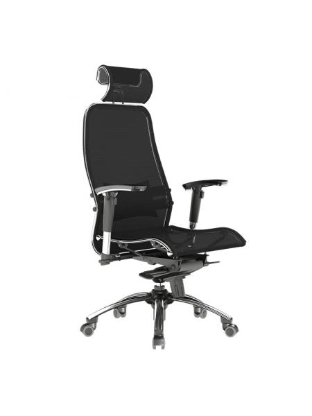 Кресло для руководителя SAMURAI S-3